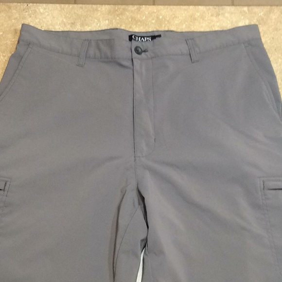 0a20852ad3 Chaps Shorts | Mens Performance Cargo Golf | Poshmark